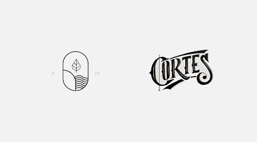 Logo Collection by Studio Mano Negra and Anibal Pharrell