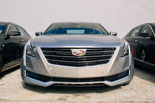 Cadillac Unveils 'First True Hands-Free' Self-Driving Technology