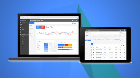 AdWords rolls out new interface to all advertisers