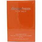 Clinique Happy 3.4oz Cologne Spray for Men