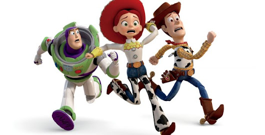 Disney Pixar Confirm Toy Story 4 release in 2017!