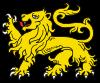 Lion Passant.svg