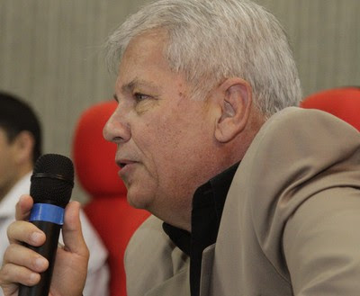 Gerson Biscotto Flamengo (Foto: Gilvan de Souza/ Flamengo Oficial)