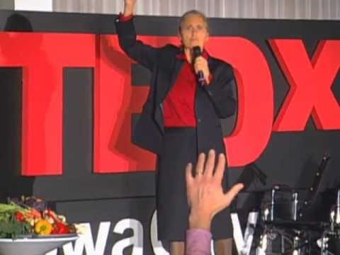 How to Reverse MS with Real Food - From Dr. Terry Wahls