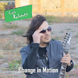 Frank Roberts :: Change in Motion :: Coyote Music Review