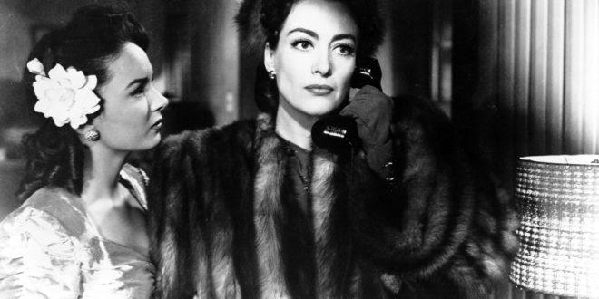 Film review: In 'Mildred Pierce,' Joan Crawford shone brightest