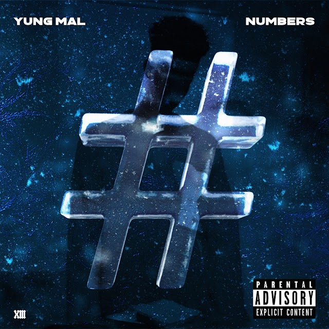 Yung Mal - #'s (Explicit) - Single [iTunes Plus AAC M4A]