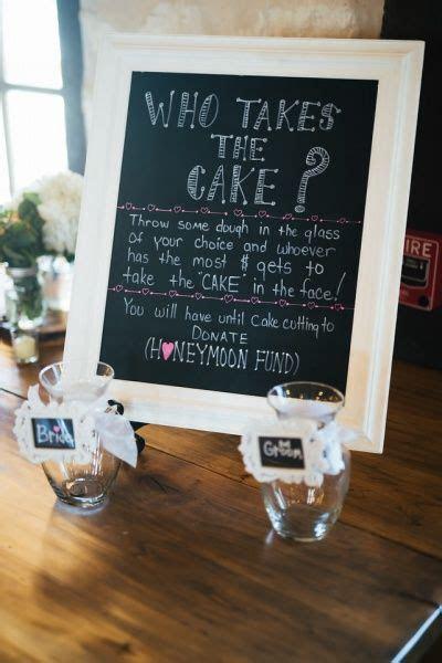 The Cutest Wedding Signs Ever     wedding: decor & ideas