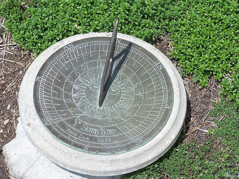 File:Garden sundial MN 2007.JPG