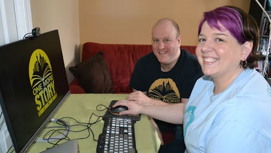 Barrie's One More Story Games ready to conquer storytelling niche