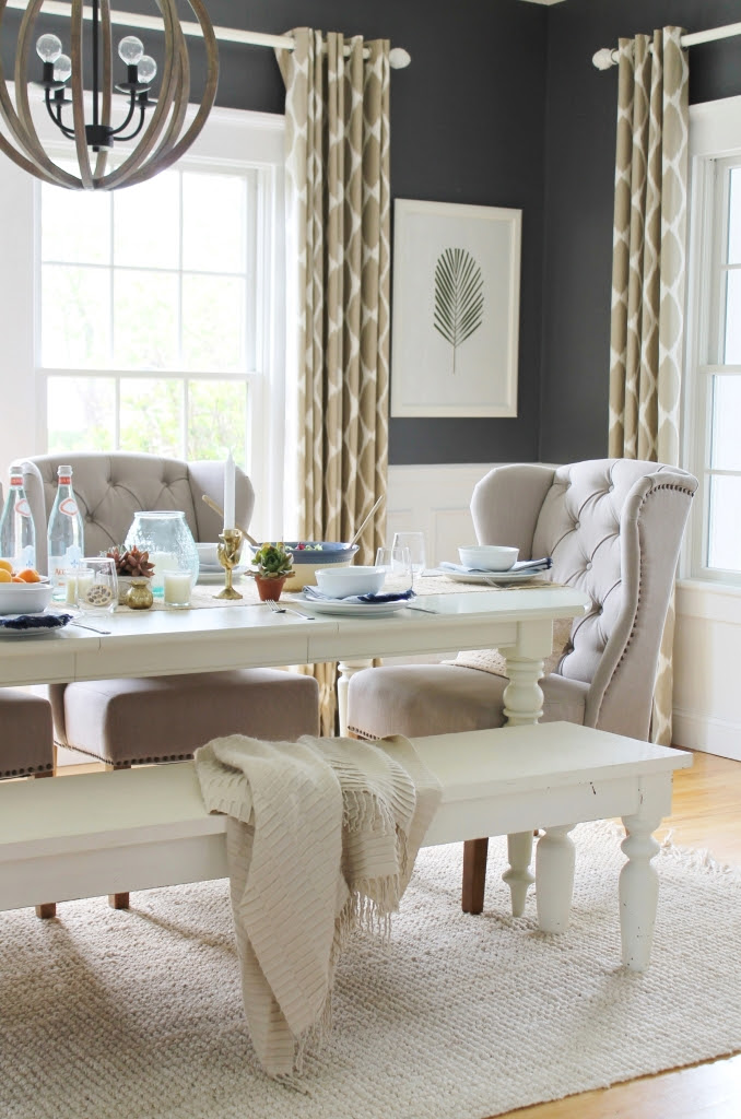 Modern Farmhouse Dining Tables - City Farmhouse