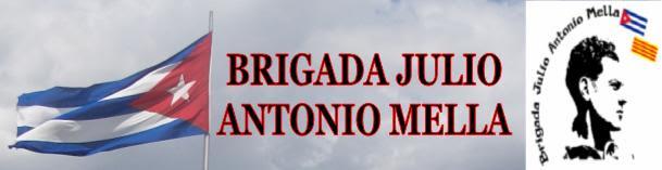 Brigada Julio Antonio Mella