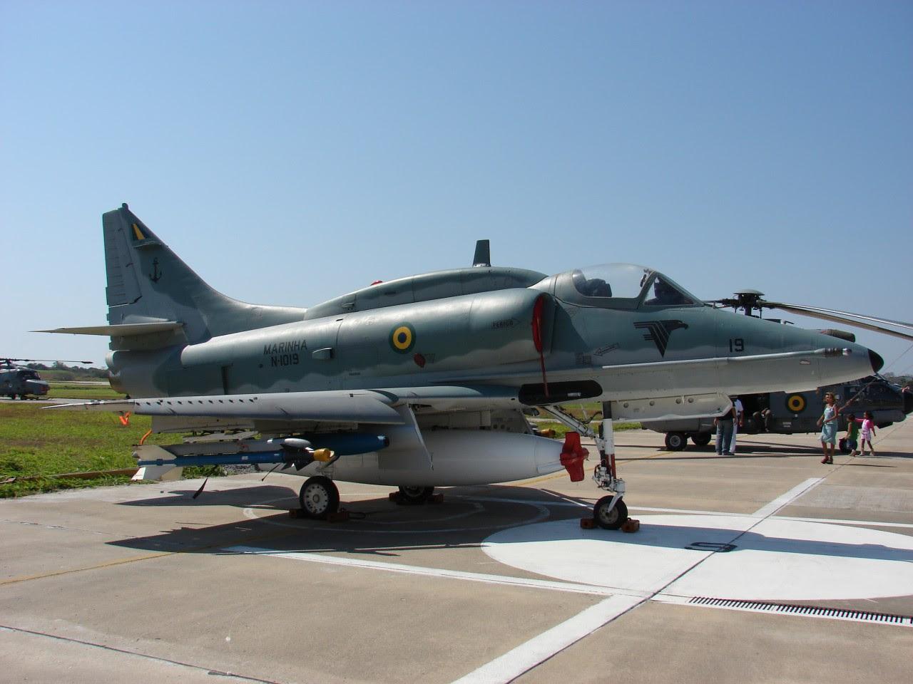 AF-1 Falcão