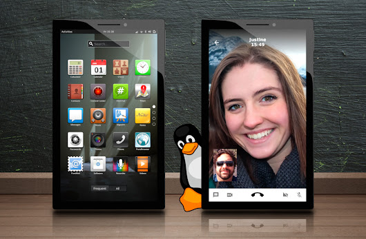Success — Linux Phone Crowdfunding Campaign Reaches Its Goal