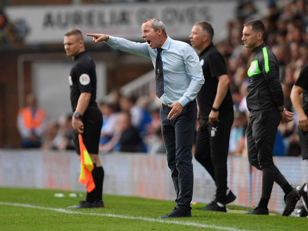 'So they should' - Lee Bowyer makes West Bromwich Albion transfer claim