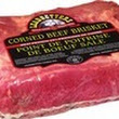Leadbetters Corned Beef Brisket from Foodland Ontario $6.99