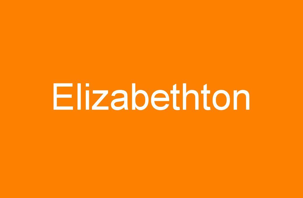 Elizabethton High School,
