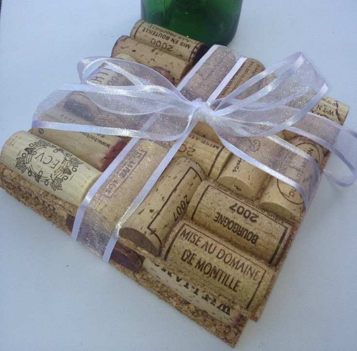 Outstanding Wine Cork Trivet Craft 736 x 724 · 184 kB · jpeg