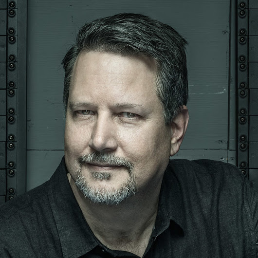 Meet John Knoll, the Creative Genius Who Brought Rogue One to Life