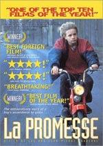 Locandina La promesse