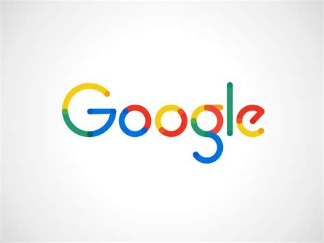google logo variations materialup
