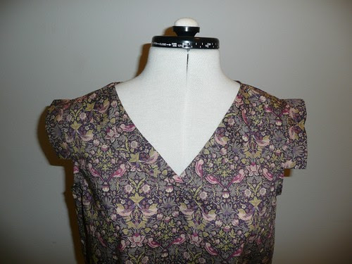 nooy liberty blouse