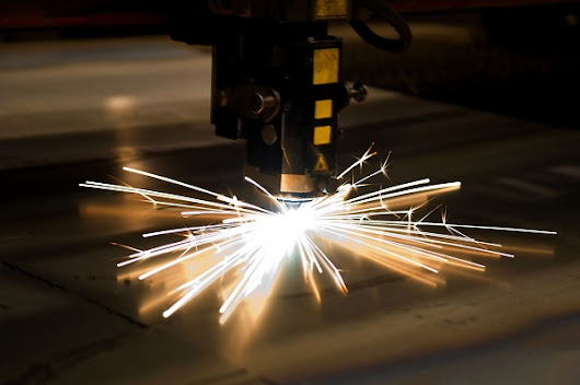 Get Wise to the Basic Laser Cutting Facts