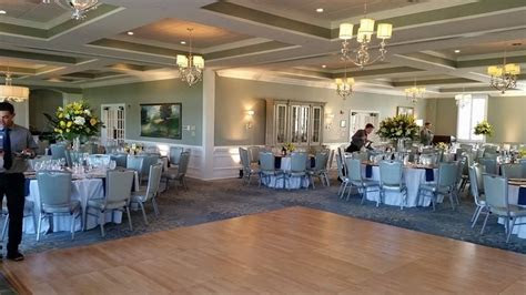 Northern Virginia Wedding Venue  The Regency at Dominion