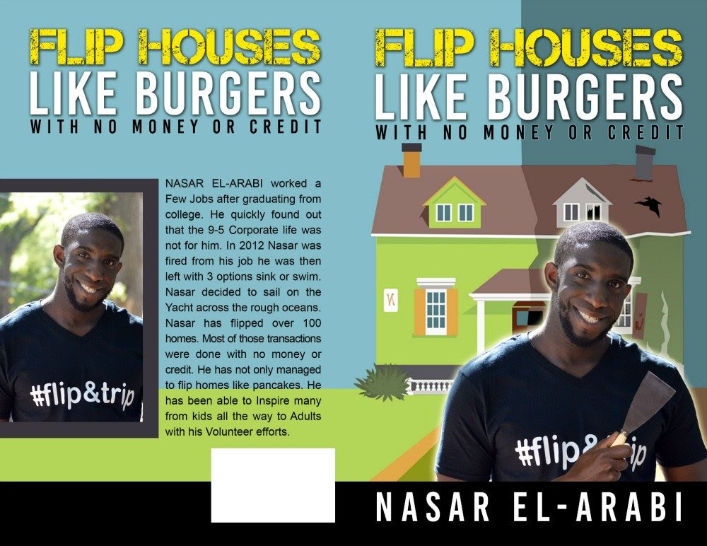 Amazon.com: FLIP HOUSES LIKE BURGERS: WITH NO MONEY OR NO CREDIT ...