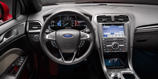 Ford recalls 1.3 million cars for steering wheels that might fall off