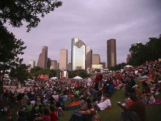 17 Facts That Make Houston The Best City In America