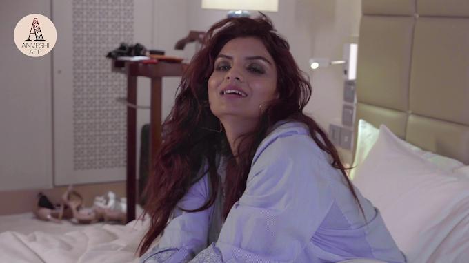 My Secret Bedroom Desire - Anveshi Jain App Video