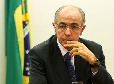 José Carlos Aleluia deve ser relator da MP que privatiza Eletrobras, diz coluna