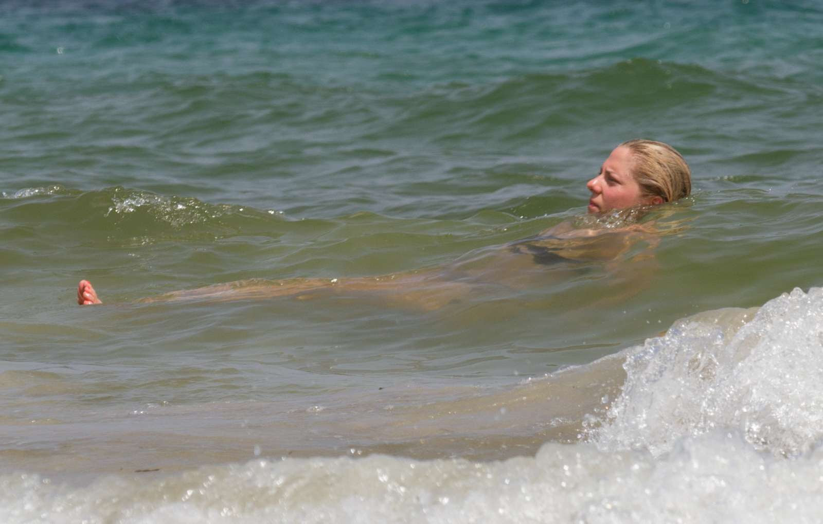 Cheyenne and Valentina Pahde in Bikini in Ibiza