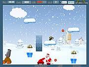 Jogar Santa s x-mas gift Jogos