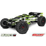 Corally COR00176 Muraco XP 6S 1 by 8 Truggy LWB RTR Brushless Power 6S Car