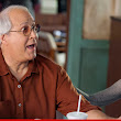Chevy Chase -- I'm LEAVING 'Community' ... But I Wasn't Fired