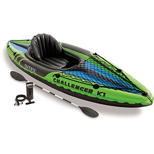 Best Inflatable Kayak (July 2017) -Ultimate Buyer's Guide