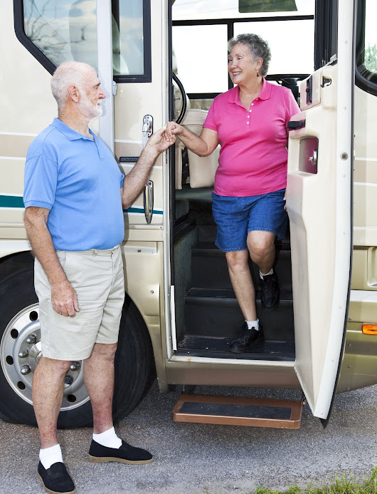 Transportation Software as a Partner in Making Senior Centers Better