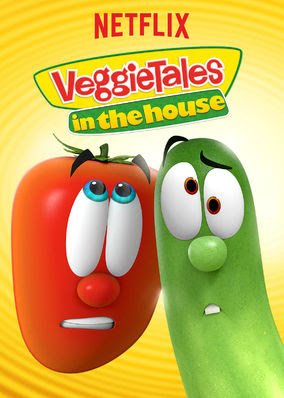 VeggieTales in the House - Season 1