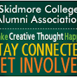 Skidmore Connect - Home Page