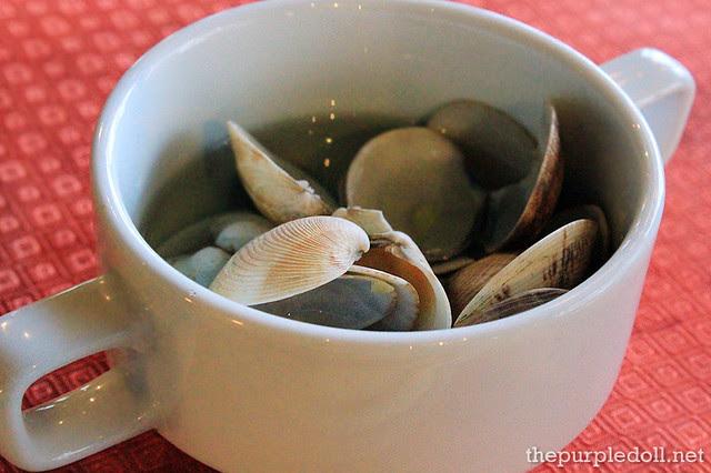 Bowl of Jogaetang