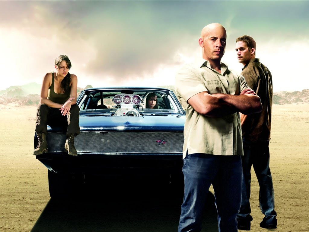 The Fast And The Furious Wallpaper Velozes E Furiosos Wallpaper