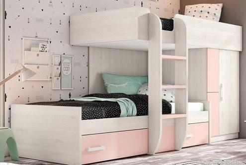 La cama de mi peque google - Fotos camas infantiles ...