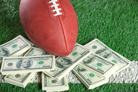 The Business of Sports: NFL Players and Bankruptcy