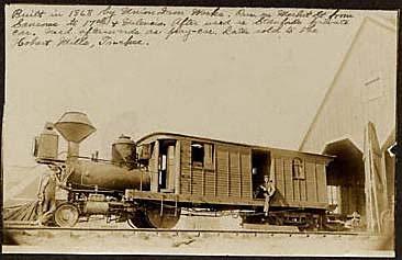 SP Pay Car Steamcar