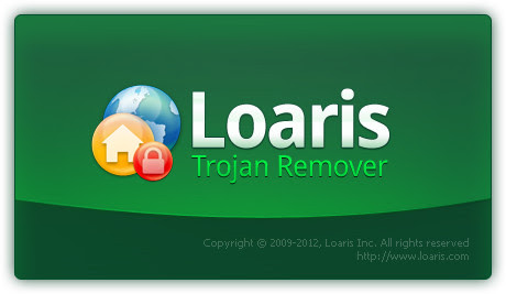 Loaris Trojan Remover 1.2.9.3