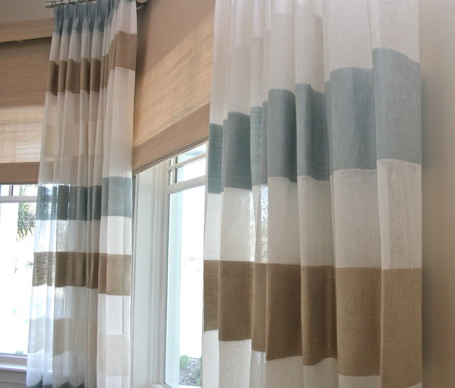 Finishing Touches - beach style - living room - denver - by ...