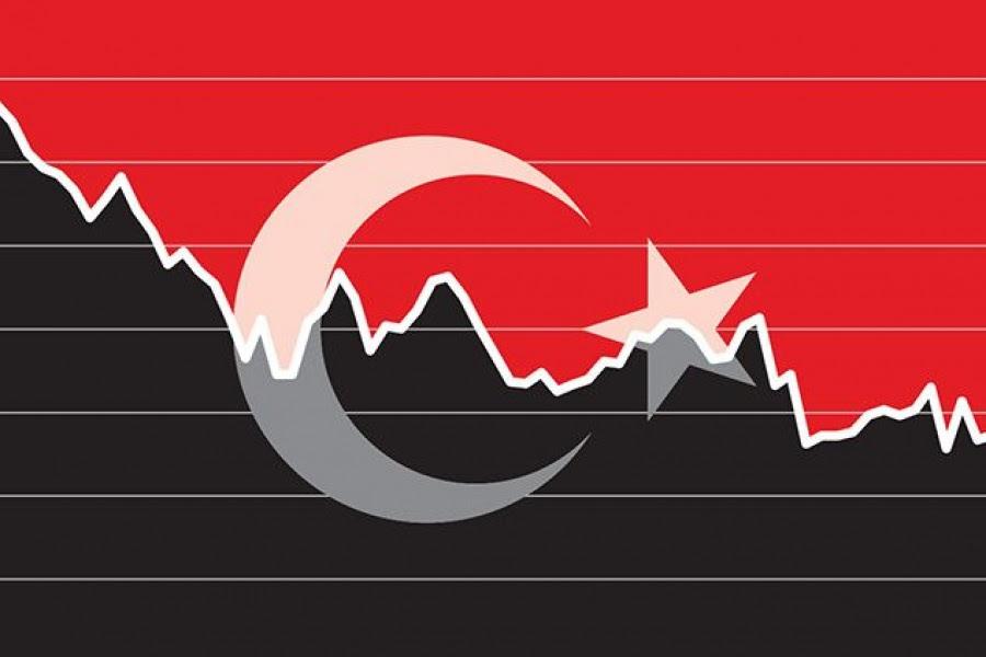 Πώς η αδυναμία της τουρκικής λίρας μπορεί να επηρεάσει τη Γερμανία και ολόκληρη την ΕΕ