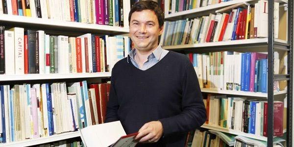 Há maneiras de recuperar o controle do capitalismo - Thomas Piketty